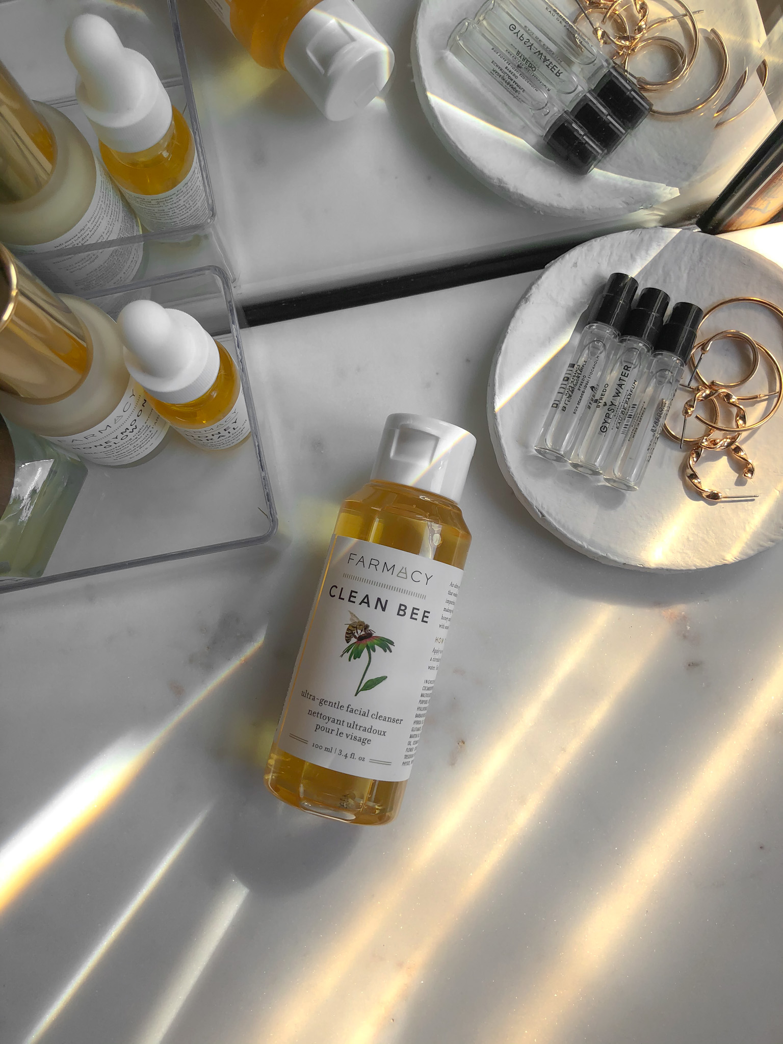 Farmacy Honey Potion_Recenzija
