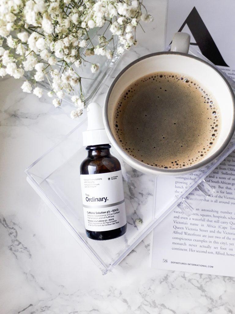 The Ordinary Caffeine Solution_ Recenzija