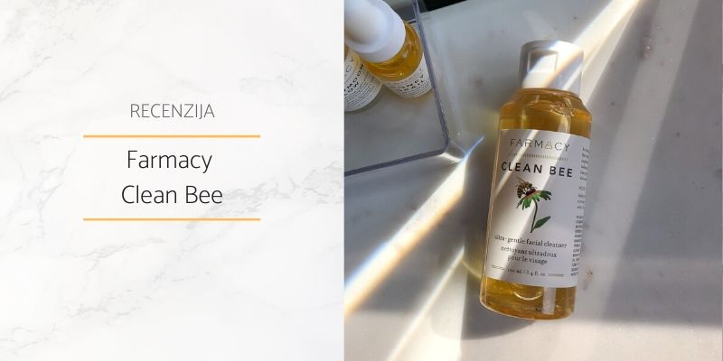 Farmacy Clean Bee_Recenzija