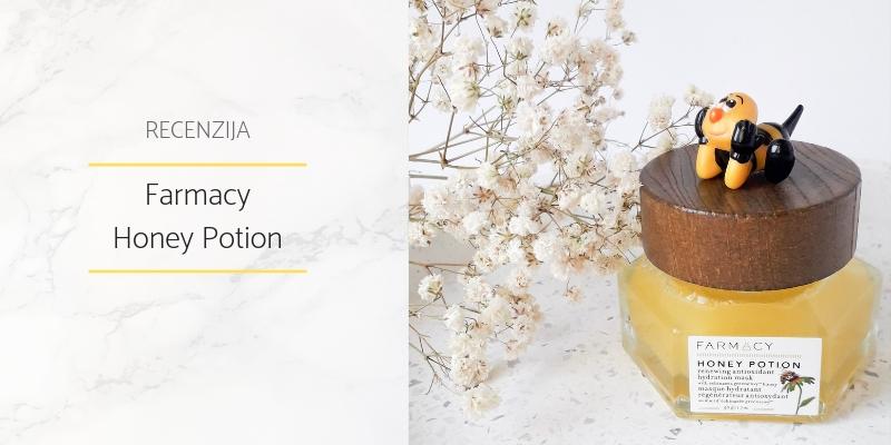 Farmacy _Honey Potion