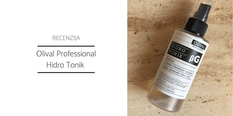 Olival Professional Hidro Tonik Recenzija