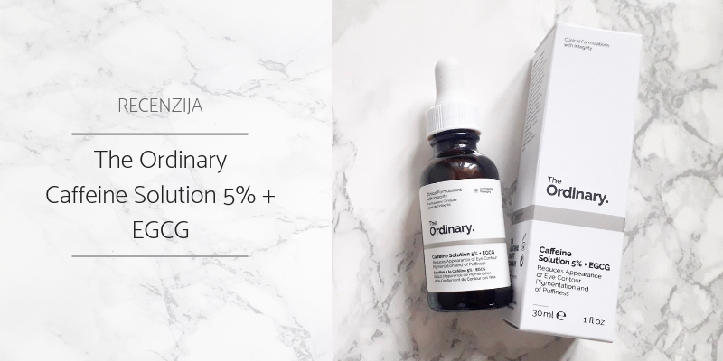 The Ordinary_CaffeineSolution_Recenzija